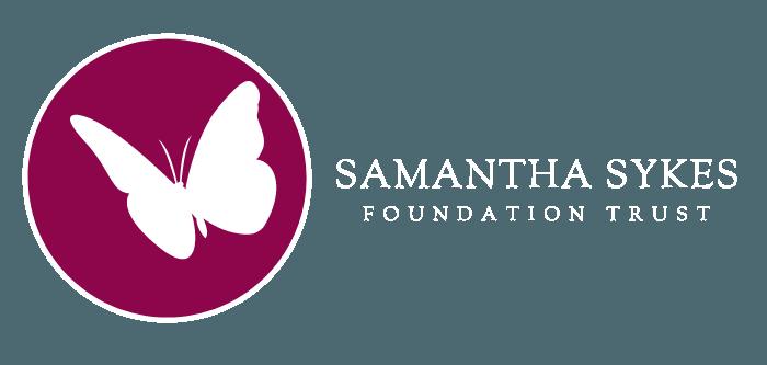 Samantha Sykes Foundation Trust Logo