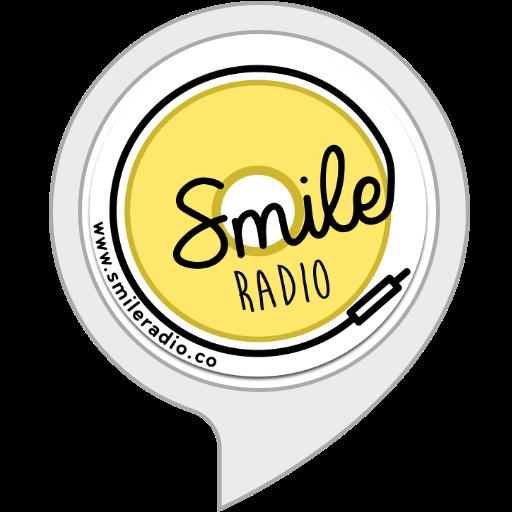 Smile Radio - Samantha sykes Foundation Sponsors