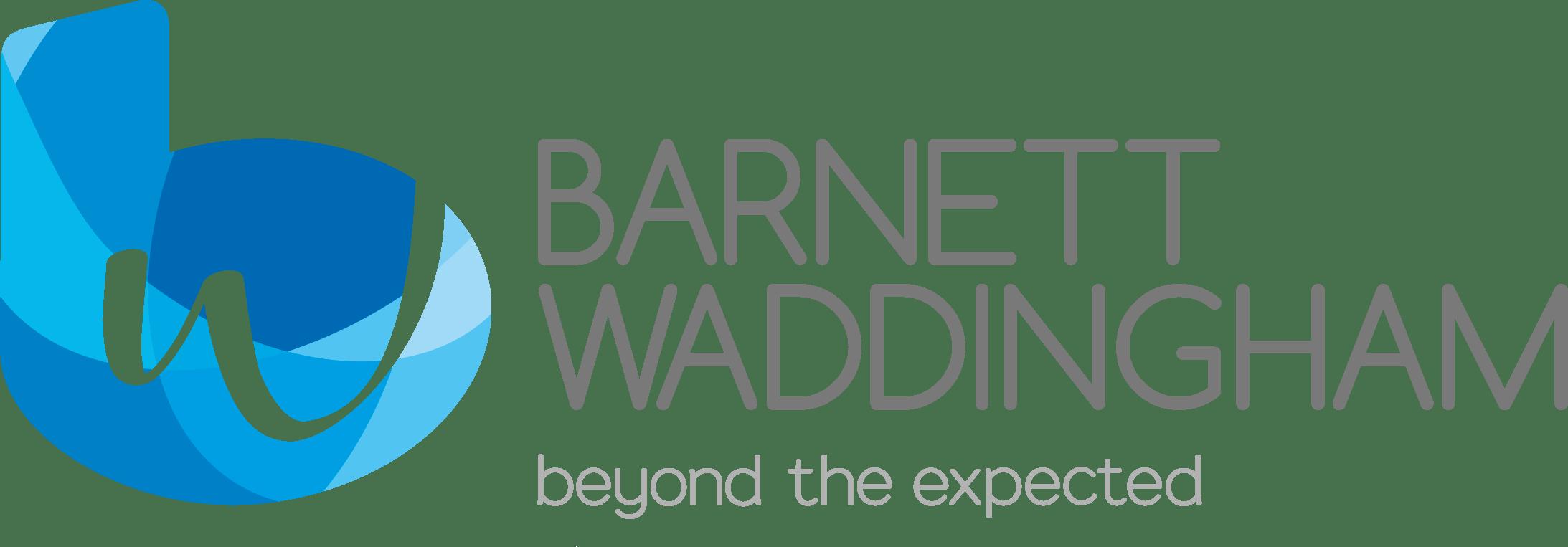 Barnett-Waddingham- Samantha Sykes Foundation Sponsors