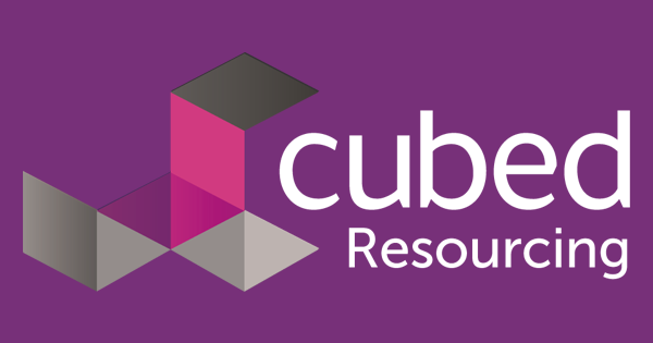 Cubed Resourcing - Samantha Sykes Foundation Sponsors