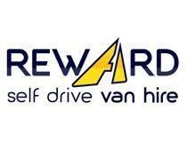 Reward Van Hire - Samantha Sykes Foundation Sponsors
